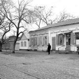 Садовая улица - перекресток с Володи Головатого