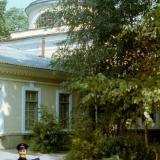 Краснодар. Храм во имя иконы Божией Матери «Всех скорбящих Радость», 1988 год