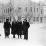 Краснодар. Художественный музей им. Луначарского, начало 1950-х