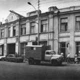 """Краснодар. Кинотеатр """"Звезда"""" на улице Красноармейской"""