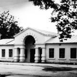 Краснодар. Улица Короткая, дом № 6, 1984 год