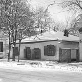 Краснодар. Красная 152 и 154. 22 декабря 1978 год