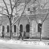 "Краснодар. Красная 154 Клуб завода ""Октябрь"". 22 декабря 1978 год"