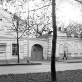 Красная улица - от Калинина/Кузнечной до Головатого