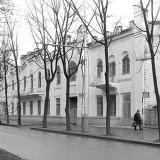 Краснодар. Красная, 166. Учебный корпус Политехнического института. 5 декабря 1981 года
