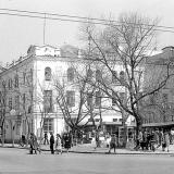Краснодар. Красная 42. 3 апреля 1982 года