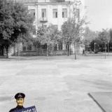 Краснодар. Красная, 6, 1977  год
