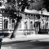 Краснодар. Улица Красноармейская, дом 12, 1987  год