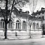 Красноармейская улица - от Мира до Орджоникидзе