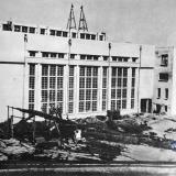 Краснодар. КРЭС. 1931 год.