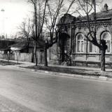 Краснодар. Улица Леваневского, 97. 1989 год