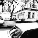 Комсомольская улица - от Красной до Красноармейской