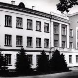 Краснодар. Межшкольный учебно-подготовительный комбинат, 1989 год