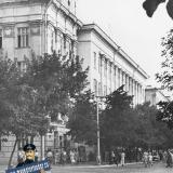 Краснодар. На перекрестке Красной и Ленина