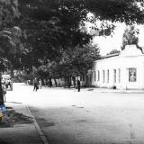 Рашпилевская улица - перекресток с Орджоникидзе