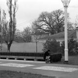 Краснодар. На площади Труда, 1982 год