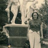"Краснодар (?). На территории стадиона ""Динамо"", 1960 годы (&"