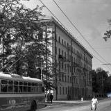Мира улица - от Ленина до Вокзала