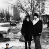 Краснодар. На улице 2-я Линия Нефтяников