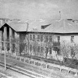 Коммунаров улица - от Гаврилова до Курганной