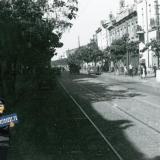Краснодар. На улице Красной, 22 сентября 1942 года