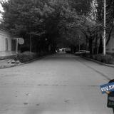Октябрьская улица - перекресток с Ленина