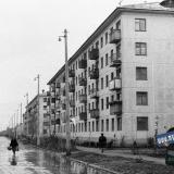 Гагарина улица - от Тургенева до Котовского