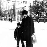 Стасова улица - от Воронежской до Новой