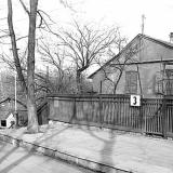 Краснодар. На улице Тельмана. № 3. 12.02.1983 г.