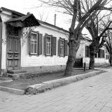 Краснодар. На улице Тельмана. № 5. 12.02.1983 г.