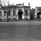 Краснодар. Нежилой дом по ул. Тельмана 59, 1978 год