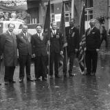 Краснодар. Ноябрьская демонстрация 1975 года