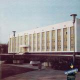 Постовая улица - от Октябрьской до Рашпилевской