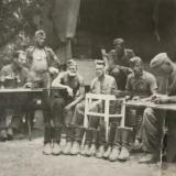 Краснодар, оккупация, осень 1942 года, помогите определить место#3