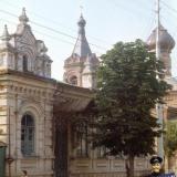 Краснодар. Октябрьская, 147. 1988 год.