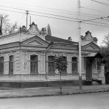 Краснодар. Октябрьская 33/Пушкина 25. 1980 год