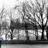 Краснодар. Парк им. 40-летия Октября. Лодочная станция, 1963 год