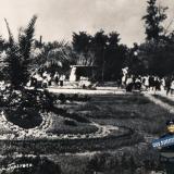 Краснодар. Парк им. Горького, около 1955 года