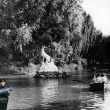 Краснодар. Парк им. М.Горького, конец 1960-х