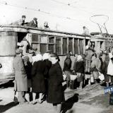 1948 год. Пашковский трамвай