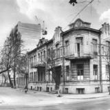 Прогулка по ул. Ворошилова