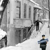 Кубанская Набережная улица - перекресток с Пушкина
