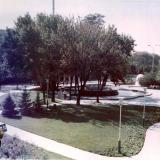 Краснодар. Площадь Труда, 1970-е годы