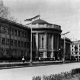 Краснодар. Политехнический институт, 1965 г.