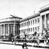 Краснодар. Политехнический институт, 1965 год