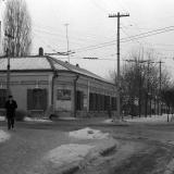 Краснодар. Вид с перекрёстка улиц Красной и Северной на восток