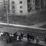 Славянская улица - от Толбухина до Толстого