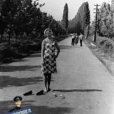 Краснодар. После прогулки по парку культуры и отдыха им. 40-летия Октября