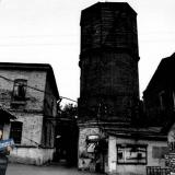 Краснодар. Прачечная на перекрёстке улиц Коммунаров и Ворошилова