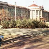 Краснодар. Празднование 40-летия Октября, 1957 год
